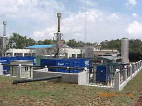 清洁能源生物质发电